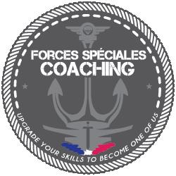 Forces Spéciales Coaching Logo
